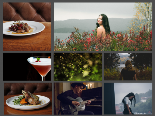 Product Photography, Portraits, and Landscapes